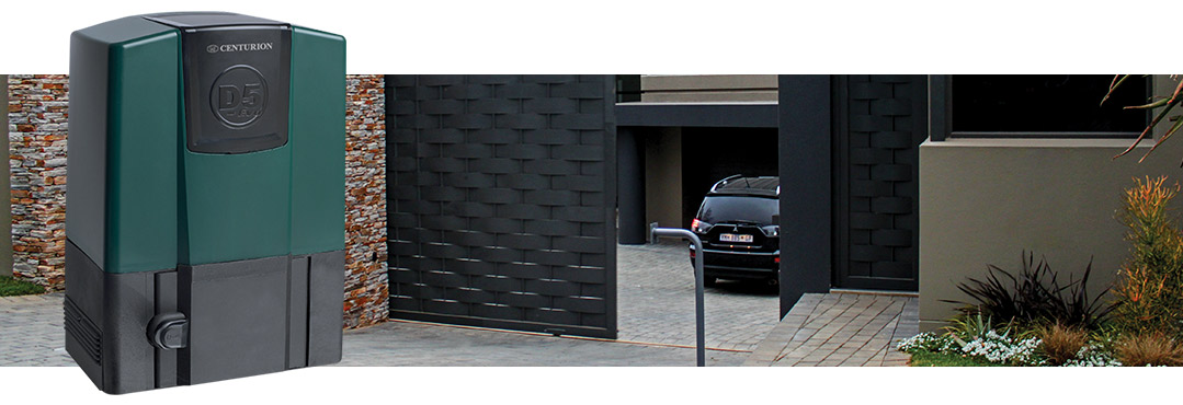 Sliding Gate Motors Cape Town
